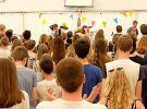 CWJ-bestuur: vacature post Kampen
